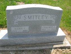 Mamie L. <i>Nofer</i> Smitley