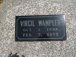 Virgil Gordan Wampler
