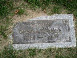 Cora L. Shaffer