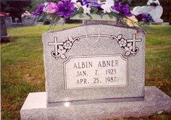 Albin Abner