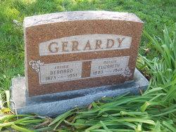 Elizabeth <i>Carsten</i> Gerardy
