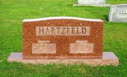 Jessie <i>Hilliard</i> Hartzfeld