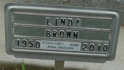 Linda Barbara <i>Chapman</i> Brown