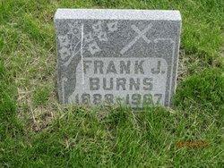 Frank Joseph Burns