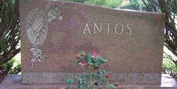 Fred F. Antos