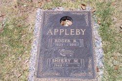 Roger Reese Appleby