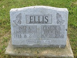 Inez Adrean <i>Northern</i> Ellis