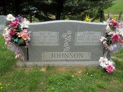 Audrey <i>Pennington</i> Johnson