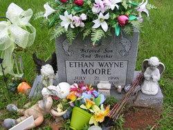 Ethan Wayne Moore