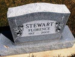 Florence Stewart