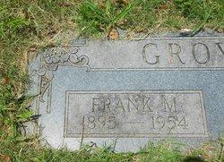 Frank Monroe Groves