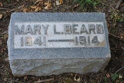 Mary Leah <i>Rockey</i> Beard