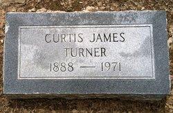 Curtis James Turner, Sr