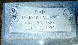 James Russell Faulkner