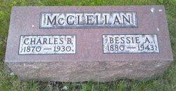 Charles B. McClellan