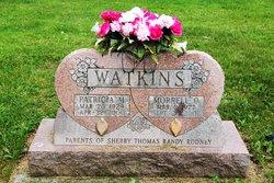 Patricia Mina Watkins