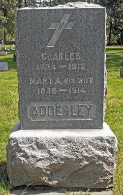 Charles Adderley