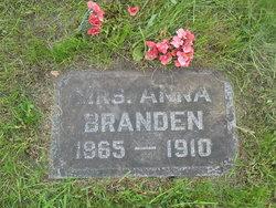 Anna Branden