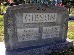 Edna <i>Matthews</i> Gibson