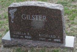 Richard A Gilster