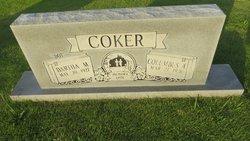 Columbus A. Coker