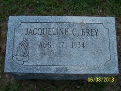 Jacqueline C Brey