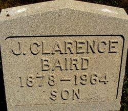 James Clarence Baird