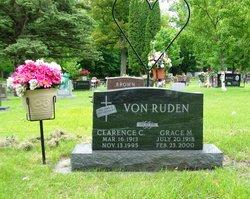 Grace Marie <i>Kildahl</i> Von Ruden