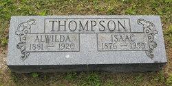 Alwilda <i>Burchett</i> Thompson