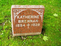 Katherine <i>Quirk</i> Brennan