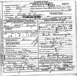 Joseph W. Born