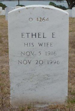 Ethel Eva <i>Parker</i> Masarachia
