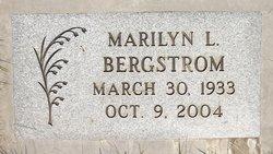 Marilyn Lea <i>Jackson</i> Bergstrom