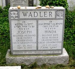 Annie Wadler