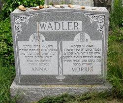 Anna Wadler
