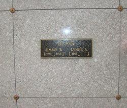 Jimmy Boyd Blair
