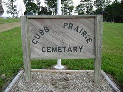 Cubb Prairie Cemetery