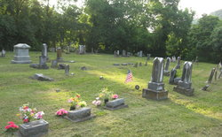 Youngs Station Cemetery