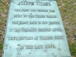 Bethany-Tiller Cemetery