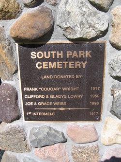 South Park Cemetery