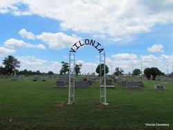 Vilonia Cemetery