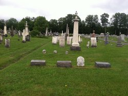 Forest Park Cemetery
