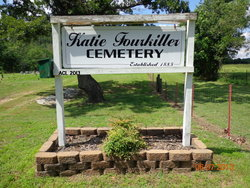 Fourkiller Cemetery