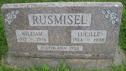 William Rusmisel