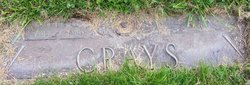 Sylvia <i>Saltsman</i> Crays