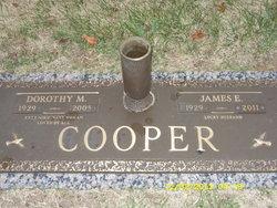 Dorothy Mae <i>Bulle</i> Cooper