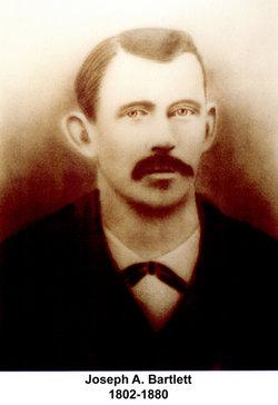 Joseph A. Bartlett