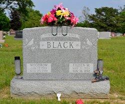 Eileen M Black