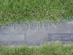 John Stanley Gourley