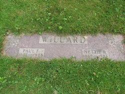 Paul Francis Willard